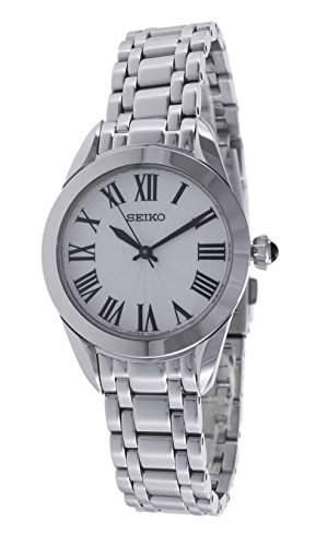 ORIGINAL SEIKO Uhren Classic modern Damen - SRZ383P1