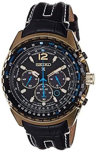 Uhr Seiko Prospex SSC264P1 Aviator Solar Herren