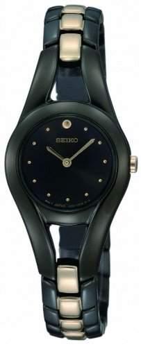 Seiko Quarz Damen-Armbanduhr SUJF63P1