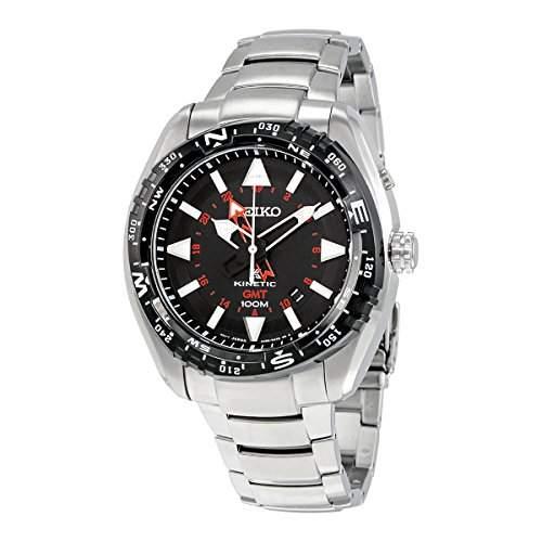 Uhr Seiko Prospex Sun049p1 Herren Schwarz