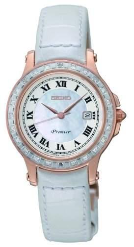 Damen Uhren Seiko SEIKO PREMIER SXDF08P1