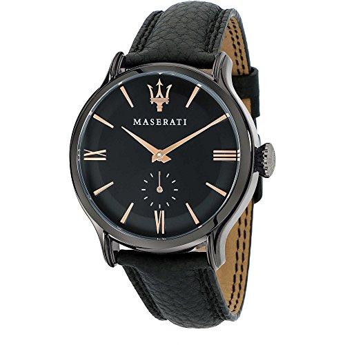 Uhr nur Zeit Herren MASERATI Epoca Casual Cod r8851118004