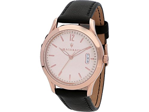 Armbanduhr Maserati R8851125002