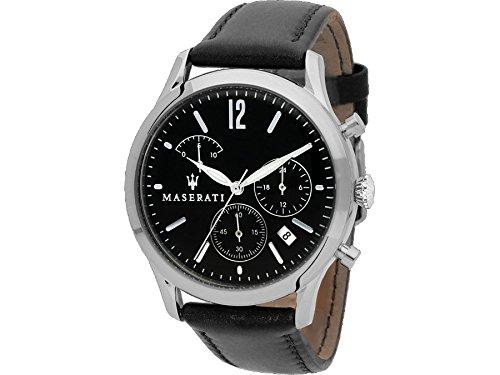 Armbanduhr Maserati R8871625002