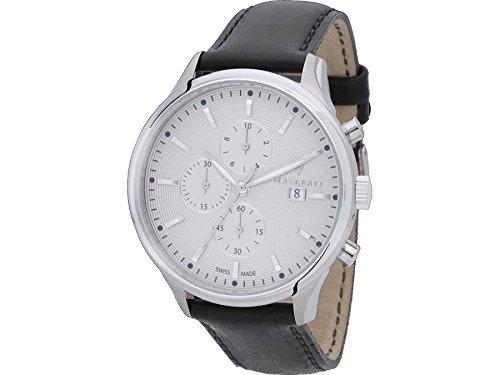 Maserati Attrazione Chronograph R8871626002