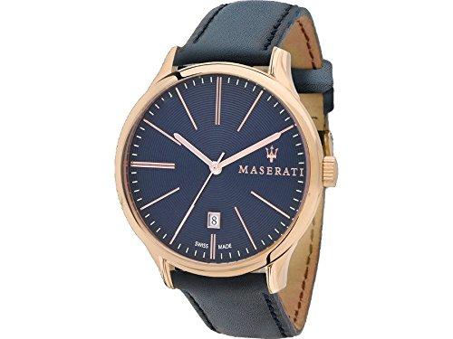 Maserati Attrazione Herrenarmbanduhr R8851126001