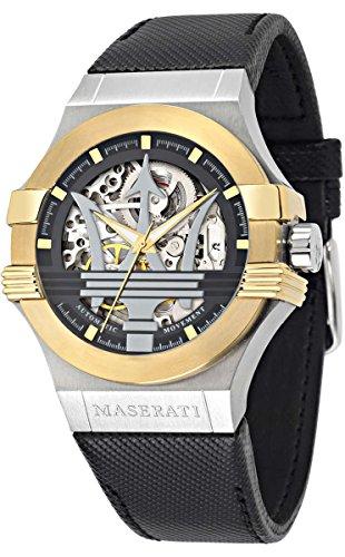 Maserati Herren Armbanduhr R8821108011