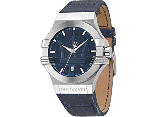 Maserati Herren Armbanduhr R8851108015