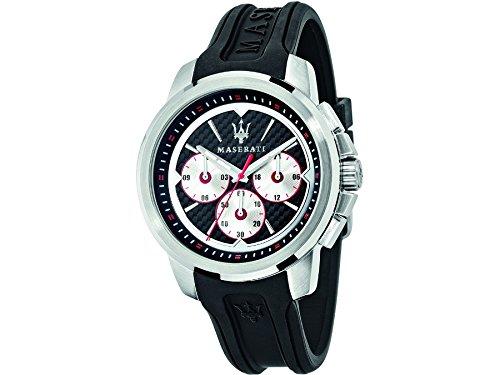 Maserati Herren Armbanduhr R8851123001