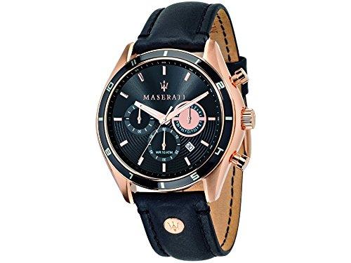 Maserati Herren Armbanduhr R8871624001