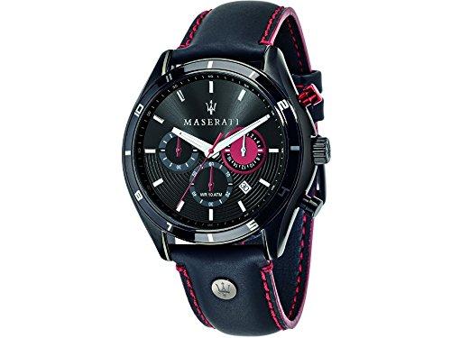 Maserati Herren Armbanduhr R8871624002