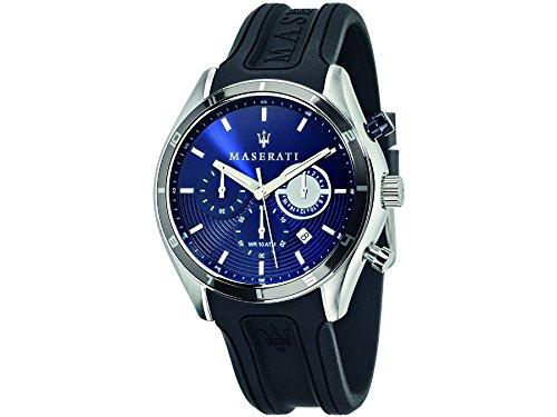 Maserati Herren Armbanduhr R8871624003