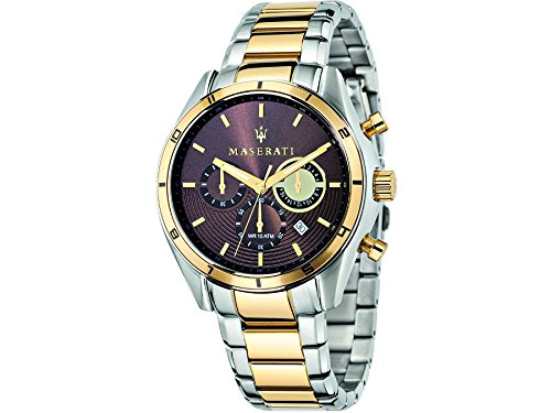 Maserati Herren Armbanduhr R8873624001