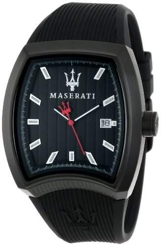Maserati Uhr Serie CALANDRA - Herrenuhr mit Datum R8851105001