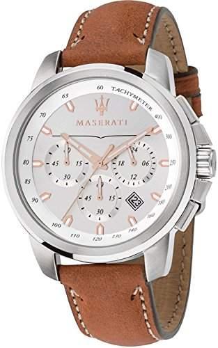 Maserati Successo Chronograph Herrenuhr R8871621005