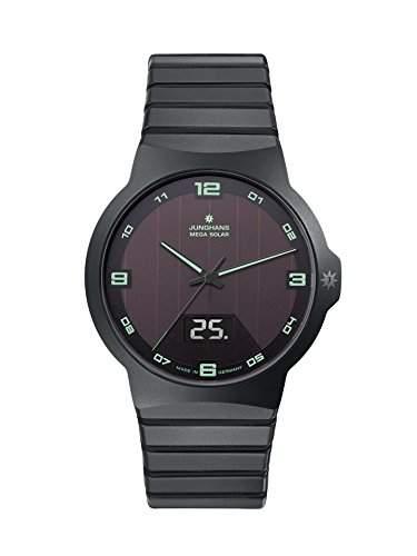 Junghans Force Funk-Solar-Uhr 018143644