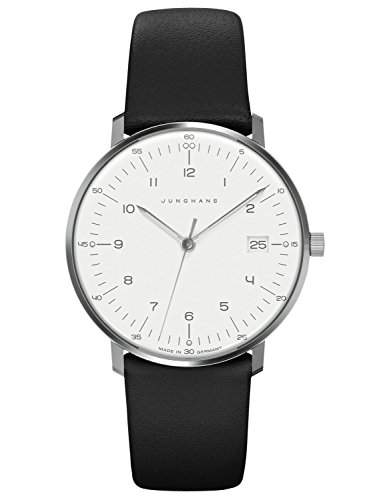 Junghans max bill Damen-Armbanduhr 047425S00