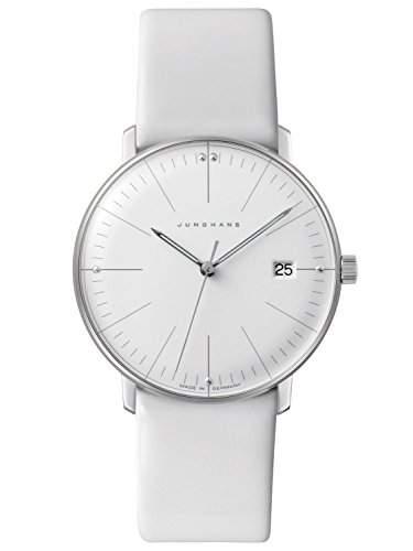 Junghans max bill Damen-Armbanduhr 047435500