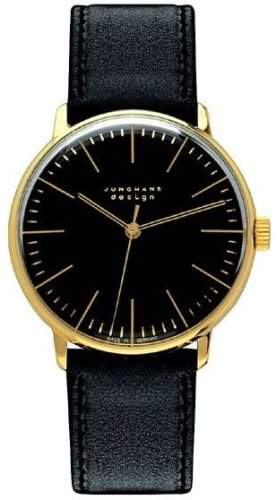 Junghans 027550000 max bill Herrenuhr