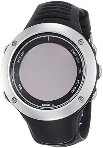 GPS-Sportuhr Ambit2 S HR graphite