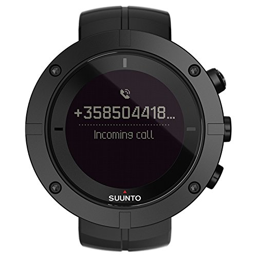 Suunto Digital Quarz Kautschuk SS021238000