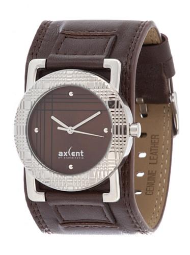 Axcent Armbanduhr Quarz X61004 746