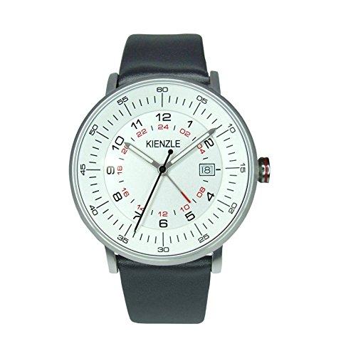 K15 00951 KIENZLE mit GMT und Datum