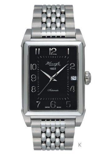 Kienzle Herren Uhren Automatik Analog V83091142380