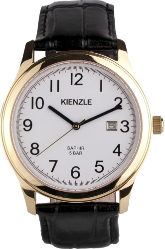 Kienzle Klassik Herrenarmbanduhr Klassisch V71091340780
