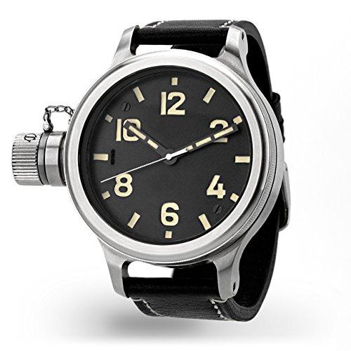 Agat 193 ChS LCL Russische XL Kampftaucher Uhr