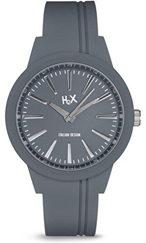 H2X Herren Armbanduhr P SG399UG1