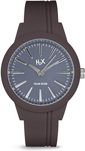 H2X Herren Armbanduhr P SM399UG1