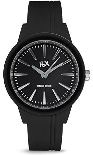 H2X Herren Armbanduhr P SN399UN1