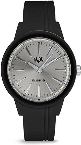 H2X Herren Armbanduhr P SN399US1