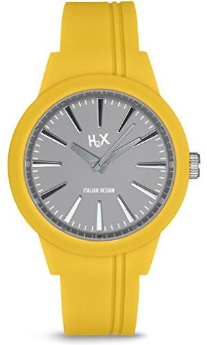 H2X Herren Armbanduhr P SY399UG1