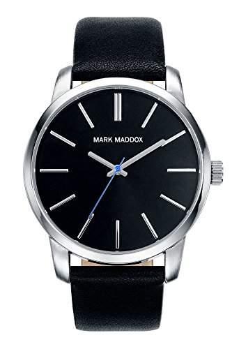 Mark Maddox HC0001-57 Herrenuhr