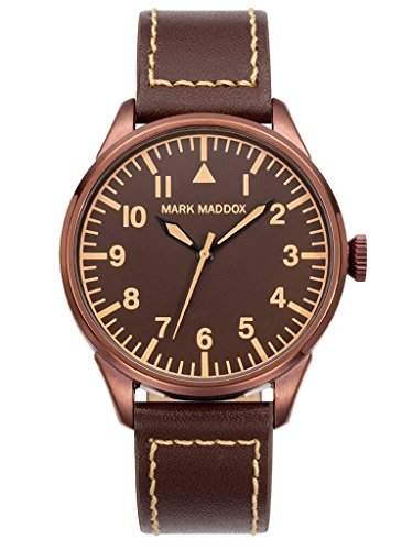 RELOJ MARK MADDOX HC0010-44 HOMBRE