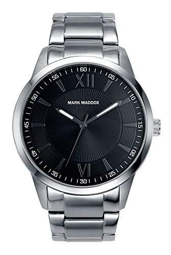 Mark Maddox HM6001-53 Herrenuhr