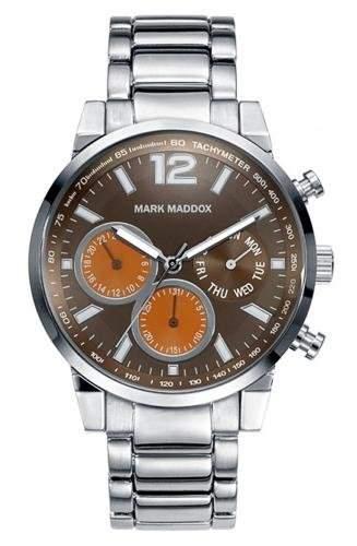 RELOJ MARK MADDOX HM7005-65 HOMBRE MULTIFUNCIÓN