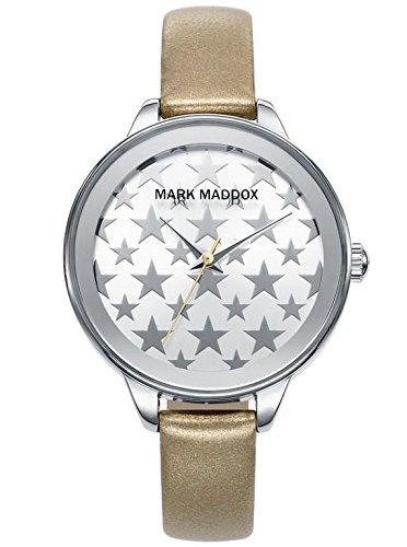 MARK MADDOX MC6008 10 UHR FRAUEN