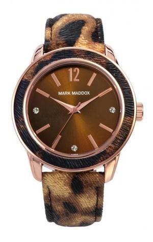 Uhr Mark Maddox Mc3004 95 Damen Gold