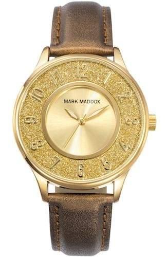 RELOJ MARK MADDOX MC0013-25 MUJER