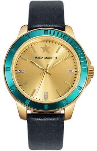 RELOJ MARK MADDOX MC0015-67 MUJER