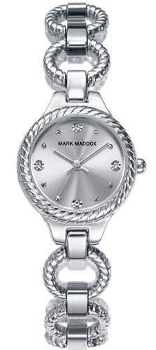 RELOJ MARK MADDOX MF0004-87 MUJER
