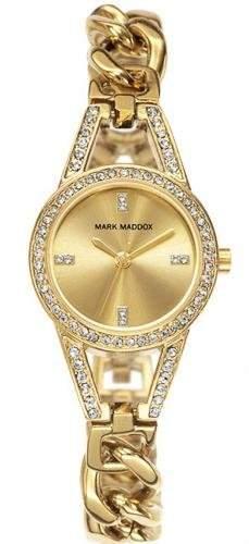 RELOJ MARK MADDOX MF0005-27 MUJER