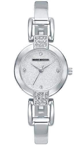 RELOJ MARK MADDOX MF0006-87 MUJER