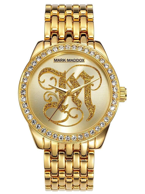 RELOJ MARK MADDOX MM3025-20 MUJER