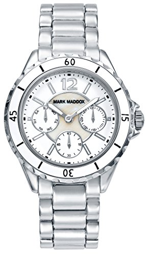 RELOJ MARK MADDOX MM0020 05 MUJER MULTIFUNCION