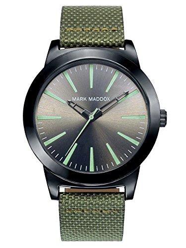 RELOJ MARK MADDOX HC0013 57 HOMBRE