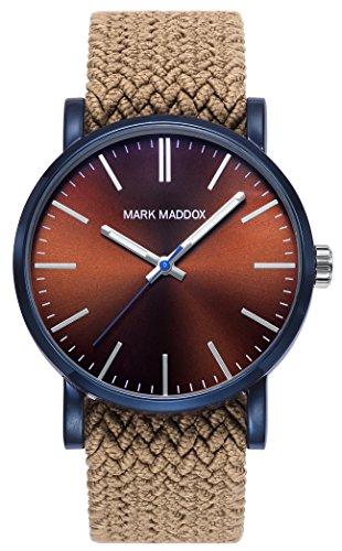 RELOJ MARK MADDOX HC2002 47 HOMBRE